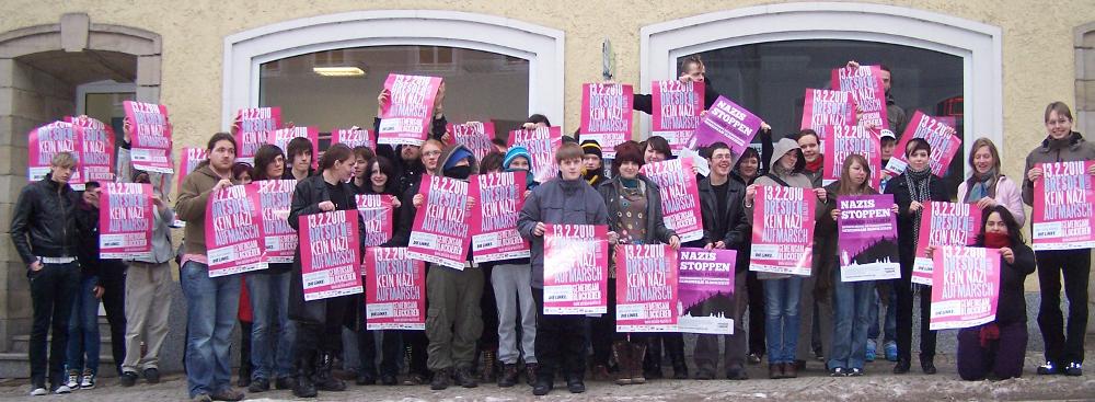 Linksjugend: Solidarisch gegen Kriminalisierung