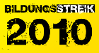 Aufruf Bildungsstreik 2010