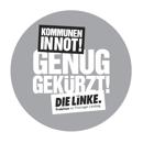 "Aktionstour ""Kommunen in Not"" im Kreis Saalfeld-Rudolstadt"