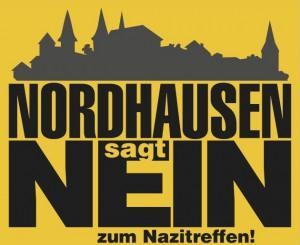 Protest gegen den Tag der nationalen Jugend