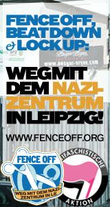 Morgen: Antifa-Demonstration in Leipzig
