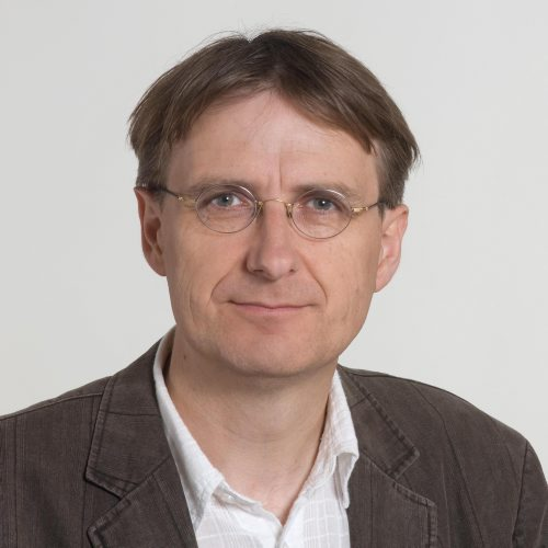 Norbert Schneider ist Bürgermeisterkandidat