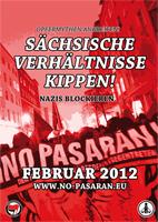 Kleine Anfrage: Naziaktivitäten in Saalfeld zum 13. Februar