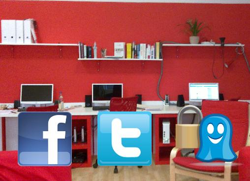 2. August im Haskala: Facebook & Tracking – Vortrag zur informationellen Selbstbestimmung im Social Web