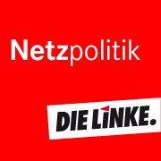 Netzpolitik. Die Linke.