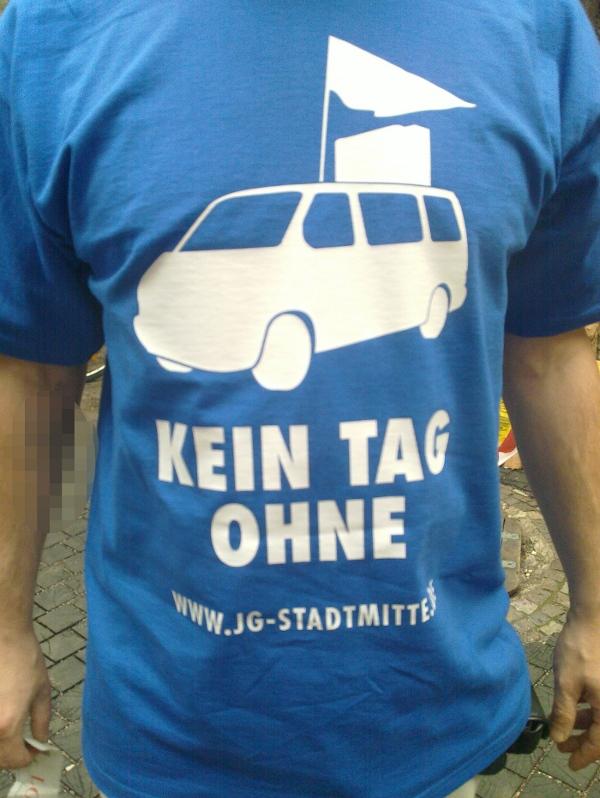 Prozesseröffnung auf 19.März festgelegt – Lothar König fährt trotzdem nach Dresden