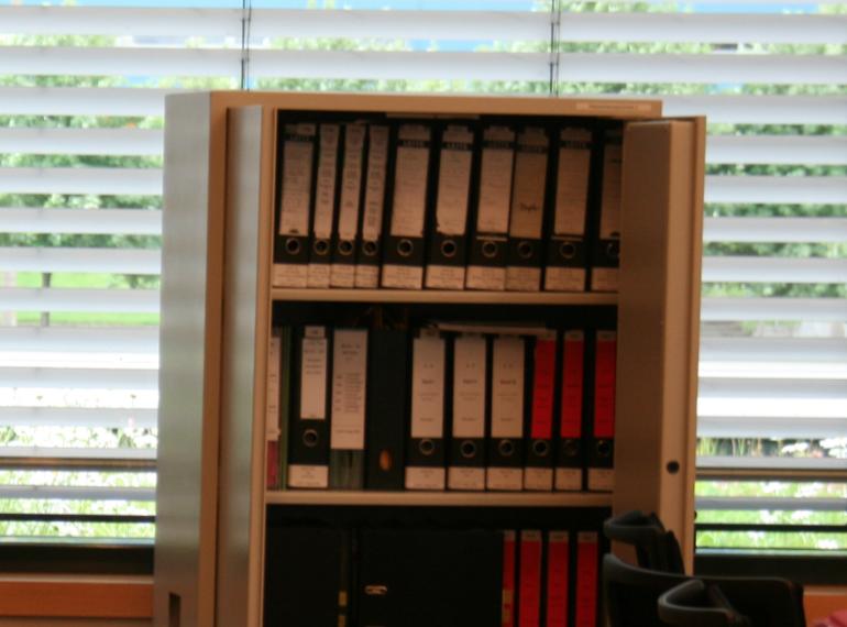 Thüringer NSU-Untersuchungsausschuss: 20 neue Aktenmeter