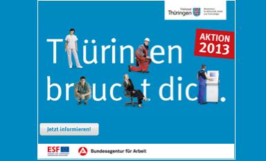 Kleine Anfrage: Online-Werbung durch die Landesregierung und ihre Partner