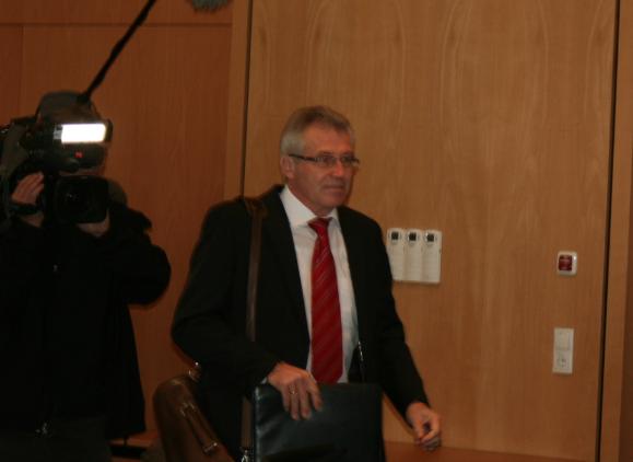 DIE LINKE fordert Sondersitzung des Untersuchungsausschusses