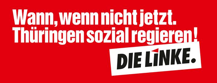 Thüringer Regierungswechsel im September 2014? Emanzipation und Reformpolitik
