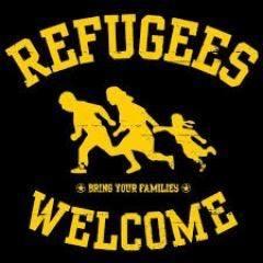 refugeeswelcom