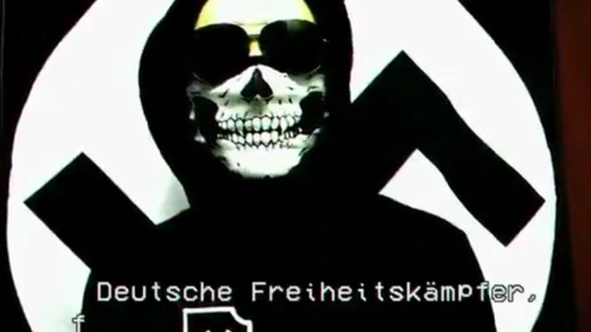 """Verbindungen der """"Atomwaffen Division"""" nach Thüringen"""