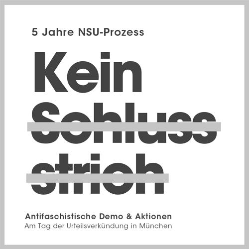 König-Preuss hat heute Strafanzeige gegen Mitarbeiter Thüringer Sicherheitsbehörden gestellt
