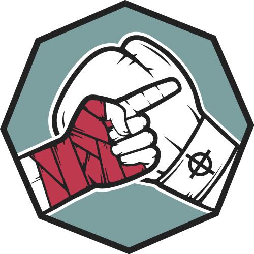 Kleine Anfrage: Neonazis und Kampfsport in Thüringen