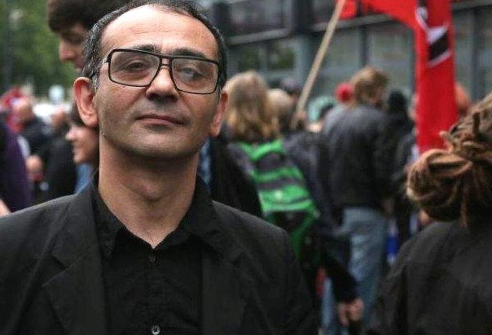 Vortrag: »Die Iran-Lobby in Deutschland und die Situation der Exil-Opposition«