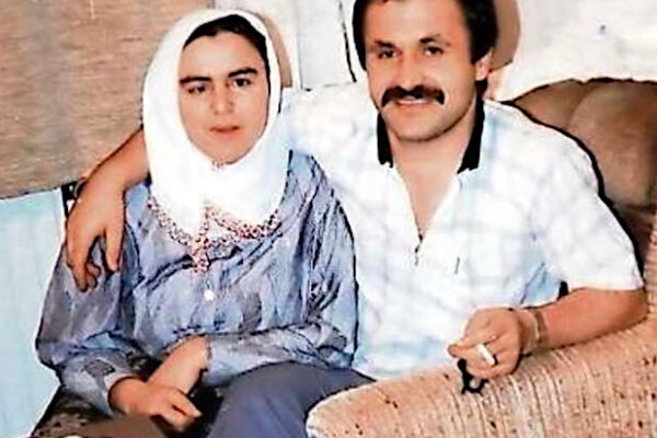 20. Todestag von Enver Şimşek – dem ersten NSU-Mordopfer