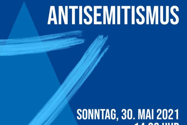 Gegen jeden Antisemitismus!
